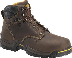 "Carolina - Men's 6"" Waterproof Insulated Broad Toe Work Boot - CA5021"