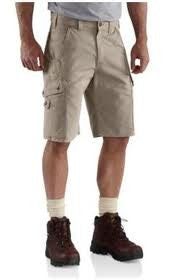 Carhartt - Men's Ripstop Work Short - B357
