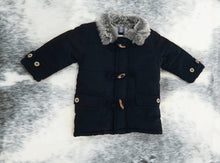 Moscow dream padded jacket