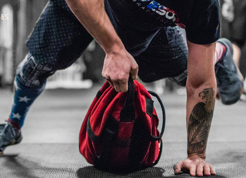 Brute Force Sandbags