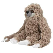 Brown Long Arms Cuddly Sloth 10""