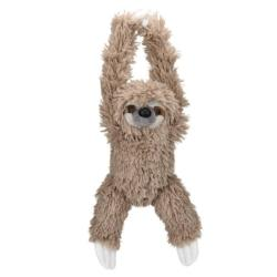 Brown Long Arms Cuddly Sloth 10