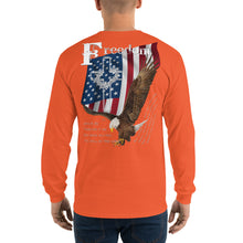 Long Sleeve T-Shirt Freedom LS