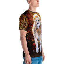 Men's T-shirt Judahs Lion