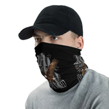 Neck Gaiter 2A Not Infringed