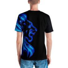 Men's T-shirt   Pillar of Fire
