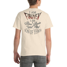 Short Sleeve T-Shirt Son of YHWH