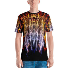 Men's T-shirt YHWH is a Consuming Fire