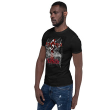 Short-Sleeve Unisex T-Shirt Jesus/Truther/Chainbreaker