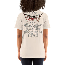 Short-Sleeve Unisex T-Shirt Daughter of YHWH