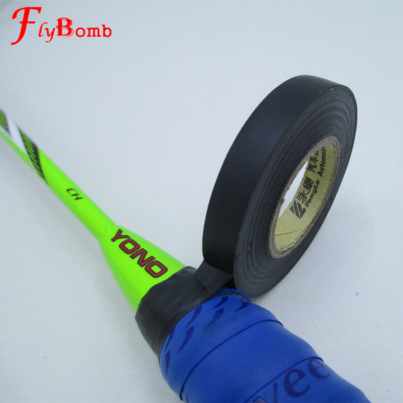 FlyBomb Tennis Badminton Squash Racket Grip Tape Institution for Grip Sticker Overgrip Compound Sealing Tape L418