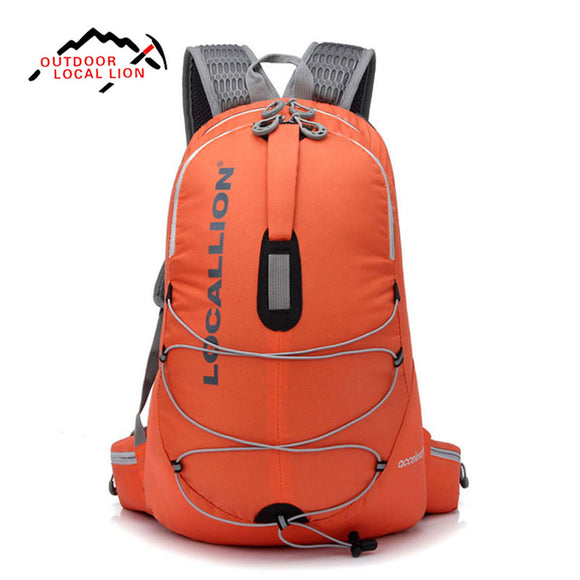 Outdoor Sports LOCAL LION 25L Hiking Riding Bicycle Bag Mountaineering Backpack Travel Back Pack For Men Women Bags Package