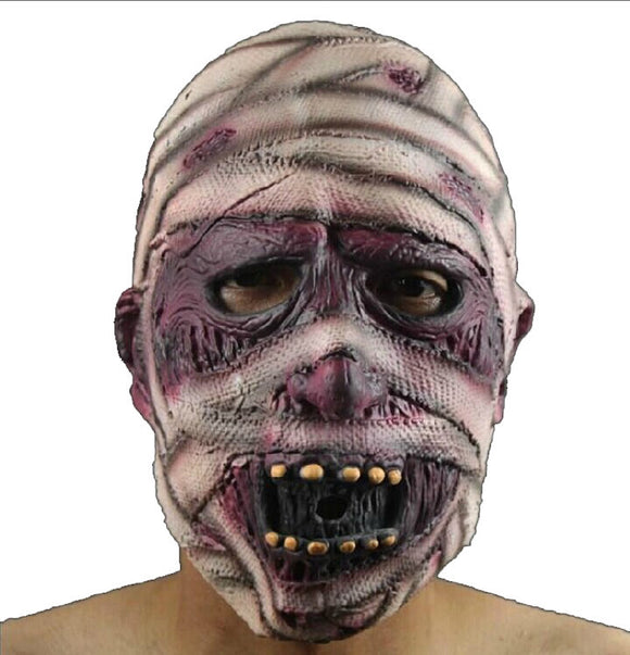 2016 New Arrival halloween decoration scary masks halloween Horror latex mask adult scary mask cosplay masquerade masks HYM