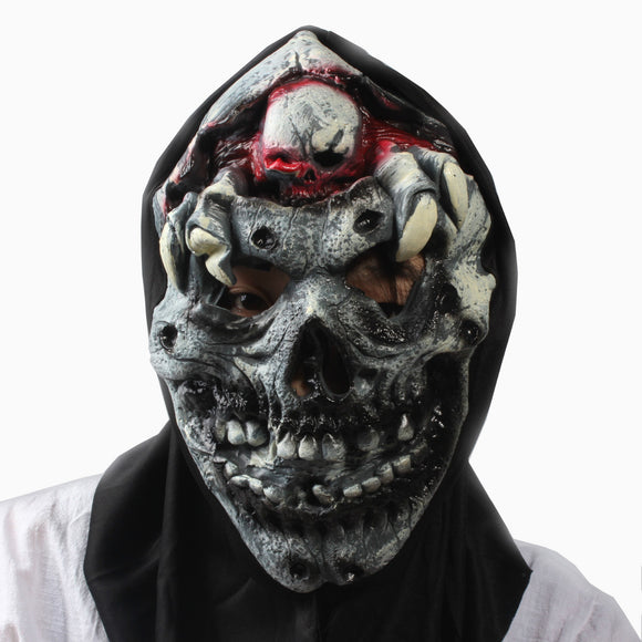 2016 halloween party decoration latex mask adult scary latex masks Latex Realistic masquerade masks party decoration HYM