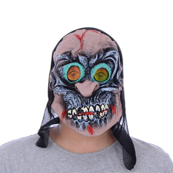 2015 Masquerade Masks Halloween Scary Mask Fancy Ball Mask Halloween Funny Diversity Fancy Ball Mask Free Shipping