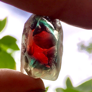 Buying the rarest gems on earth. World's Rarest Gemstones.