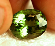 What is the rarest peridot? Himalayan rutilated peridot, with horse hair inclusion is very rare.