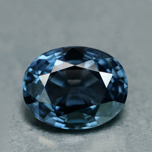 3.52 Carat Oval, Blue Spinel, Sri Lanka