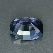 Blue Spinel, 3.73 Ct. Color Change Blue to Violet, Burma, VVS+