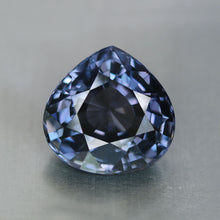Blue Spinel, 3.92 Ct. Pear Cut