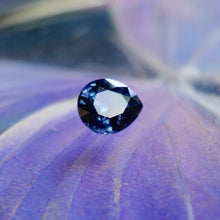 Vivid Blue Spinel, Rivals Top Sapphire