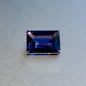 Blue Spinel, 1.82 ct. Loose Gem, Rare, Mogak, Burma