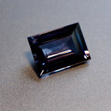 Perfect engagement gem and more rare than sapphire. Blue spinel.
