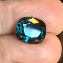 Natural Blue Spinel Untreated