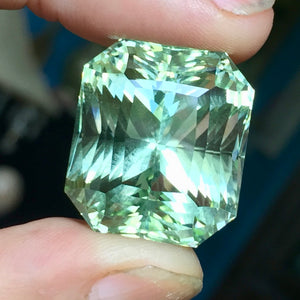 most expensive topaz