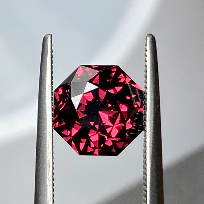1.95 ct. Color Shift Garnet