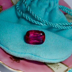 Shop for rubellite tourmaline loose gems