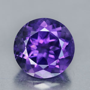 What is the best color of amethyst?