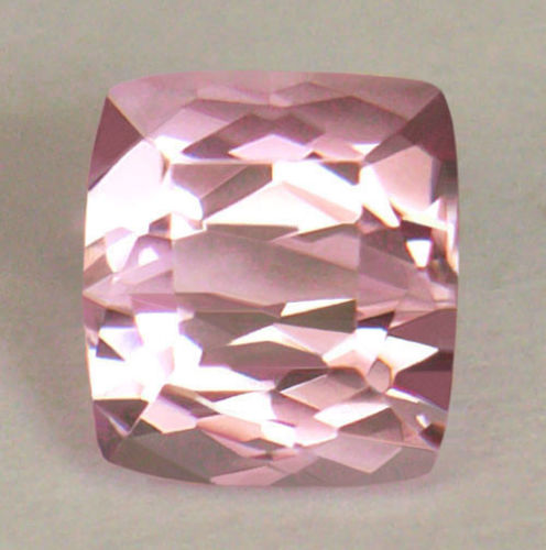 1.06 ct. Pink Topaz, Brazil, Natural, Untreated, Rare