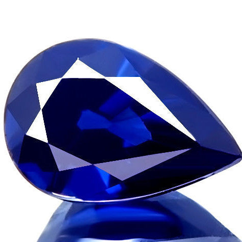 SOLD 1.20 ct Cobalt Blue Spinel