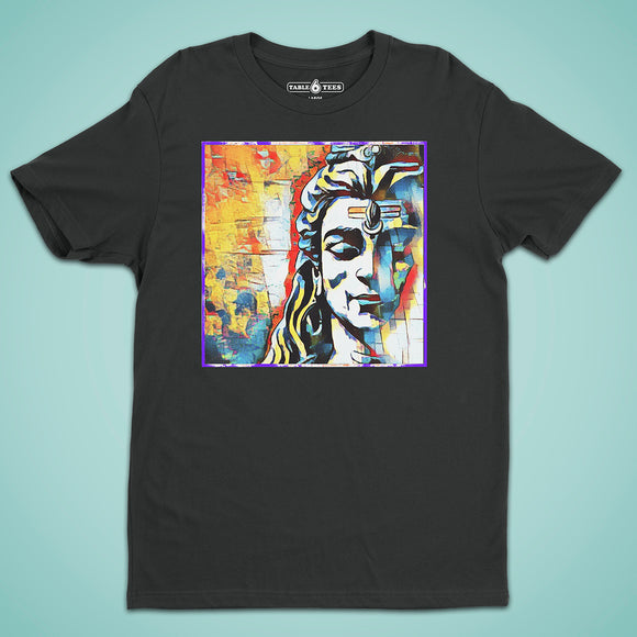 Religious Pop Art Icons - Shiva