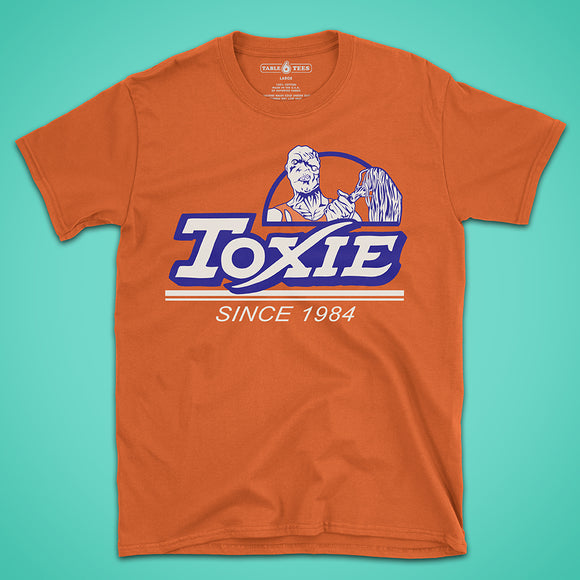 Toxie: Since 1984