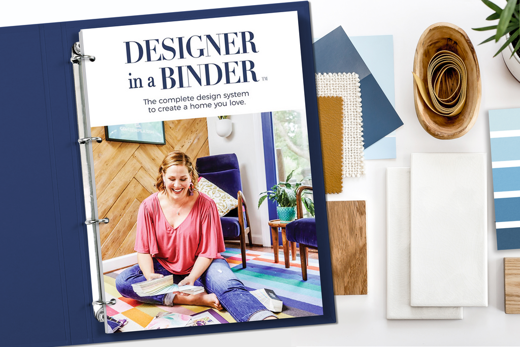 Designer in a Binder Print It Yourself PLUS Package (3rd Edition)