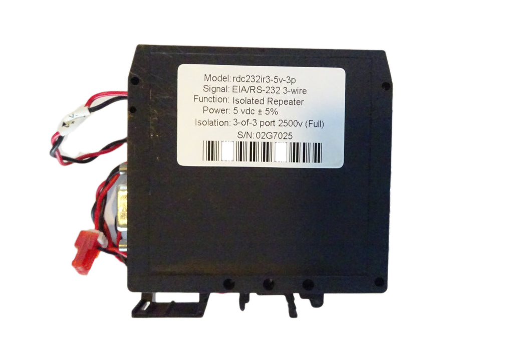 ROBUST DATA COMM RDC232IR3-5V-3P
