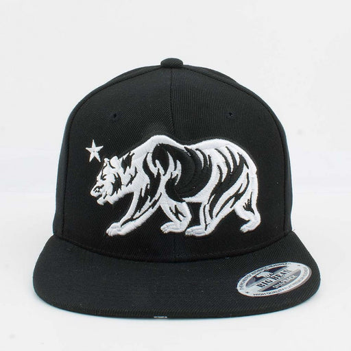 Big Bear Hat Black