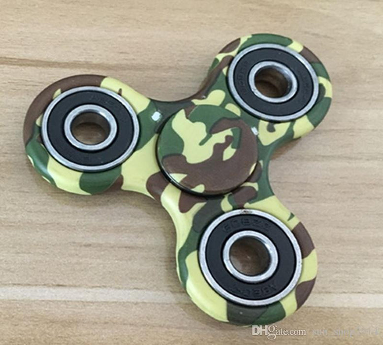 Design Fidget Spinners
