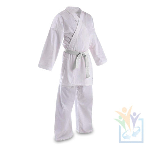 Karate Gi Whole Set
