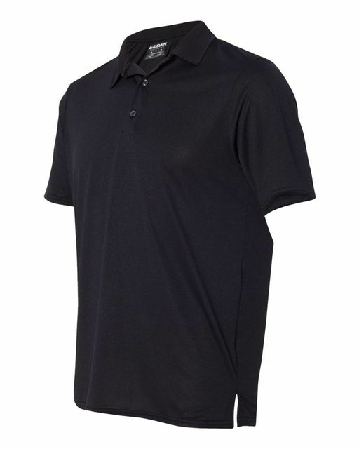 Gildan Polo Shirts - Black