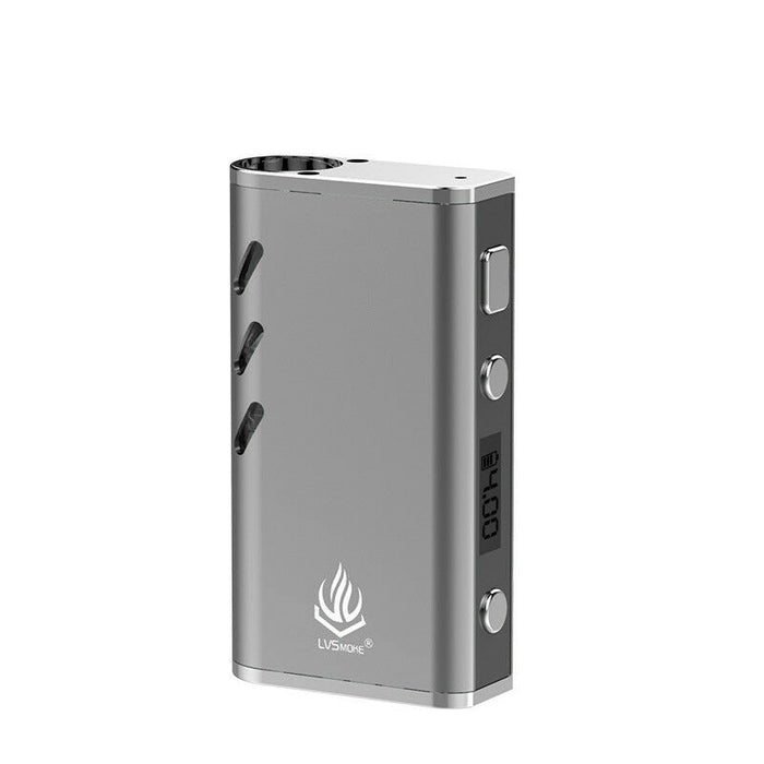 LVSmoke YMER Battery with 510 Magnetic Adapter and Digital LCD