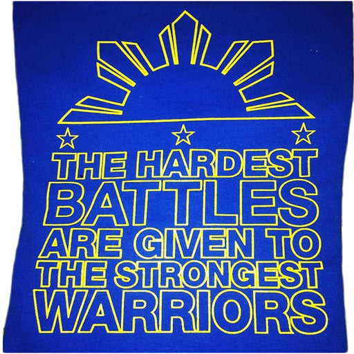 The Strongest Warriors T-Shirt