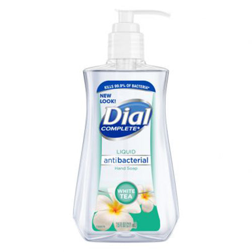 Dial Complete Antibacterial Hand Soap 9.375 fl oz