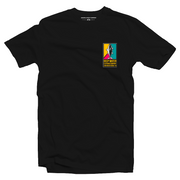 """TUNNY"" Black T-Shirt"