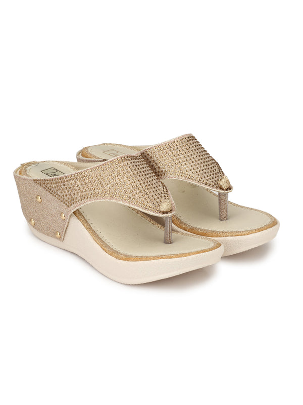 sunshine siroski wedges - Zachho