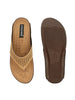 xtra comfort suede slippers - Zachho