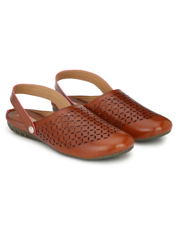 tan it - single strap slides - Zachho