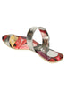 multi-print one-toe attraction - Zachho